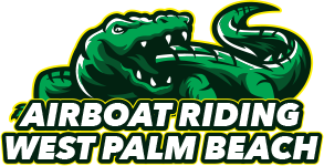 Airboat Rides West Palm Beach
